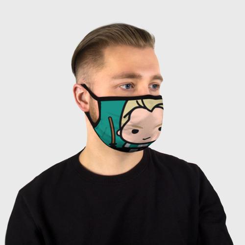 Драко Малфой (маска)
