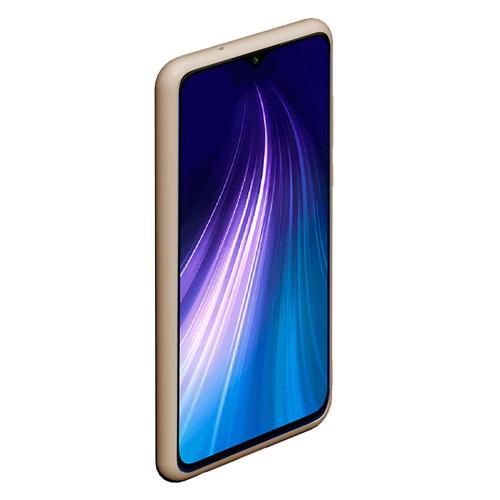 Чехол для Samsung A50 НЕОНОВЫЙ КОСМОС Фото 01
