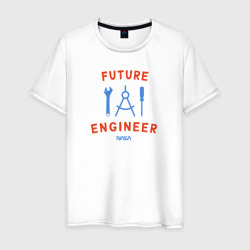 Future Engineer Nasa
