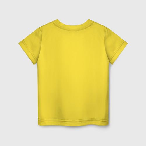 Детская футболка хлопок Minecraft Фото 01