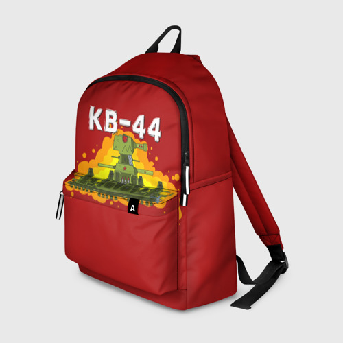 Рюкзак 3D Геранд-шоп Кв-44 Фото 01