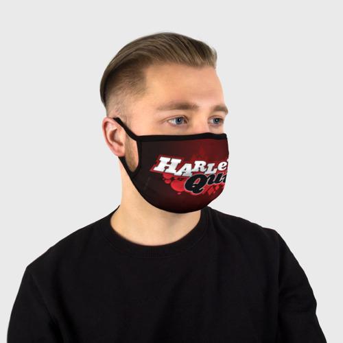 Harley Quinn (маска)