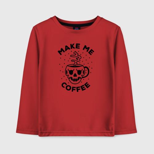 Make me coffee