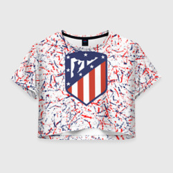 ATLETICO MADRID.