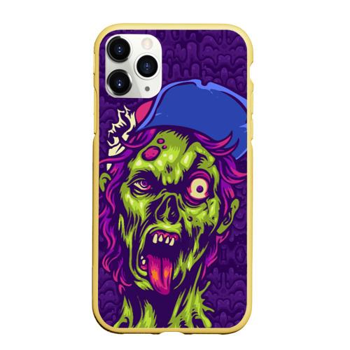 Зомби стайл (zombie style)
