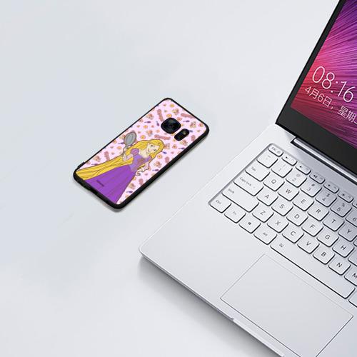 Чехол для Samsung S7 Rapunzel Фото 01