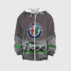 Alfa Romeo motorsport