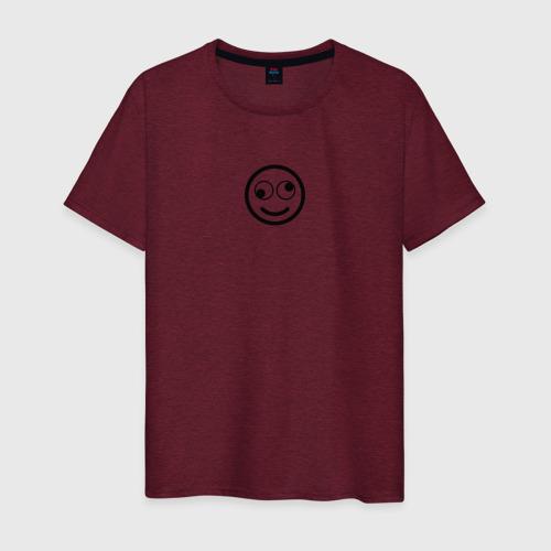 Мужская футболка хлопок SMILE  Фото 01