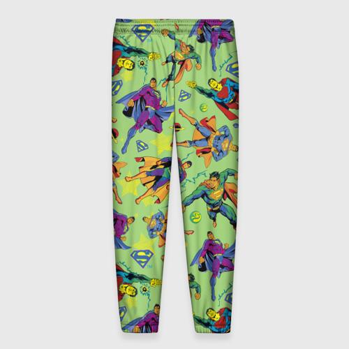 Мужские брюки 3D Comics Фото 01