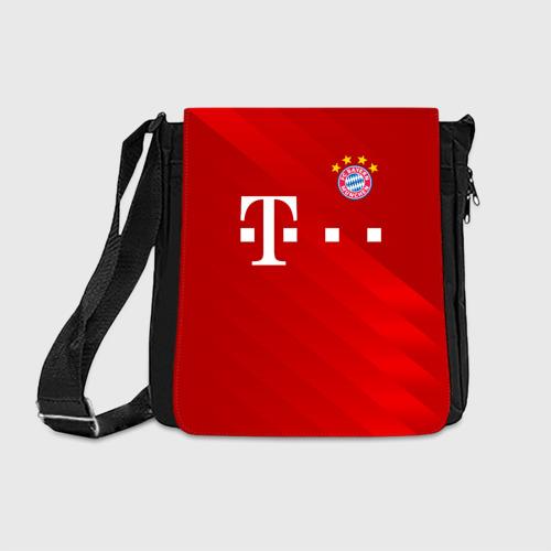 Сумка через плечо FC Bayern Munchen Фото 01