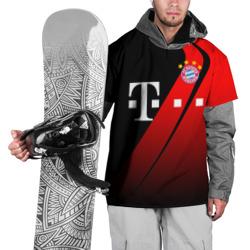 FC Bayern Munchen Форма