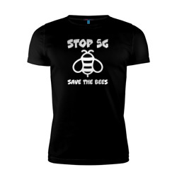 STOP 5G Save the BEES