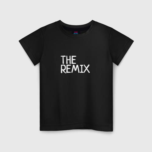 The Remix (парная)