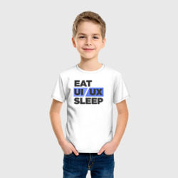 Eat UI UX Sleep