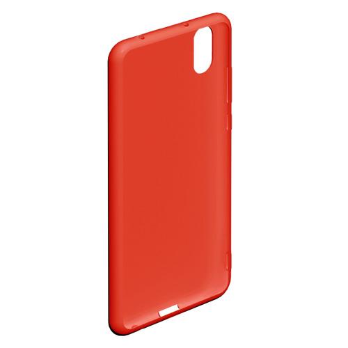 Чехол для Xiaomi Redmi Mi 7A Миньон Кевин Фото 01
