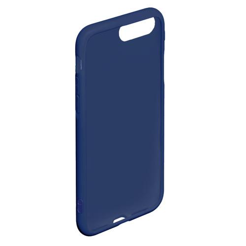 Чехол для iPhone 7Plus/8 Plus матовый Миньон Кевин Фото 01