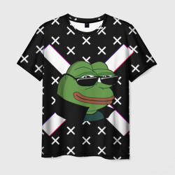 Pepe в очках EZ