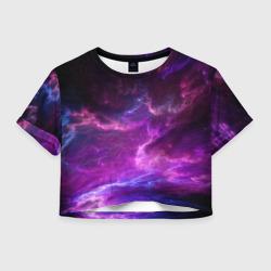 Космическое небо