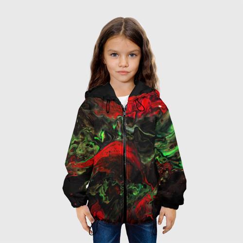 Детская куртка 3D HYPER Фото 01