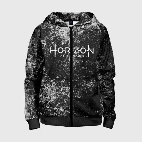 HORIZON ZERO DAWN (S)