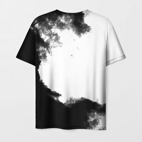 Мужская футболка 3D СССР Фото 01