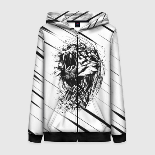 Тигр | Tiger