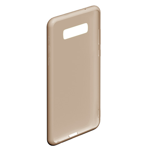 Чехол для Samsung S10E Интер Милан Фото 01