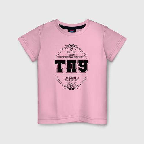 ТПУ основан в 1896