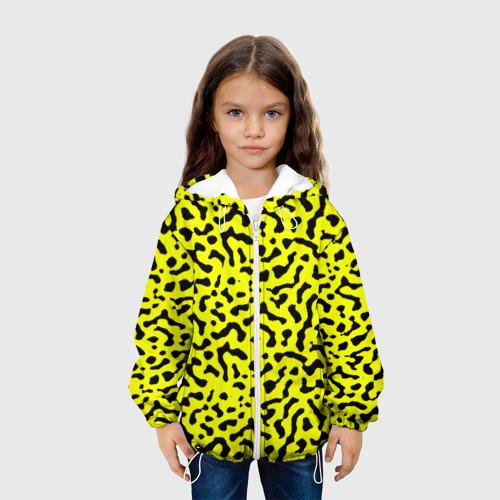 Детская куртка 3D flavum ugliness Фото 01