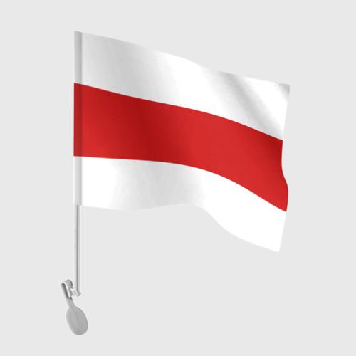 Первый флаг Беларуси