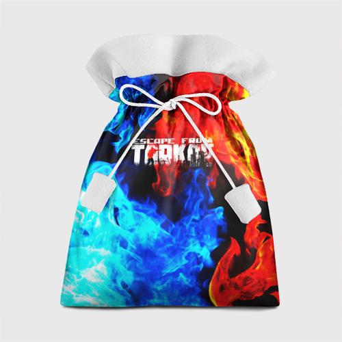 Подарочный 3D мешок ESCAPE FROM TARCOV Фото 01