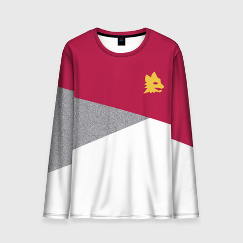 AS Roma | Red Design 21/22