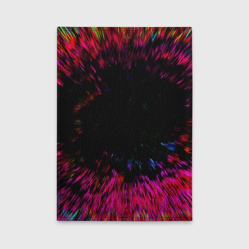 Обложка для автодокументов MINECRAFT Фото 01