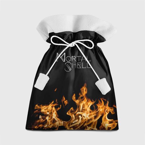 Подарочный 3D мешок Mortal Shell Фото 01