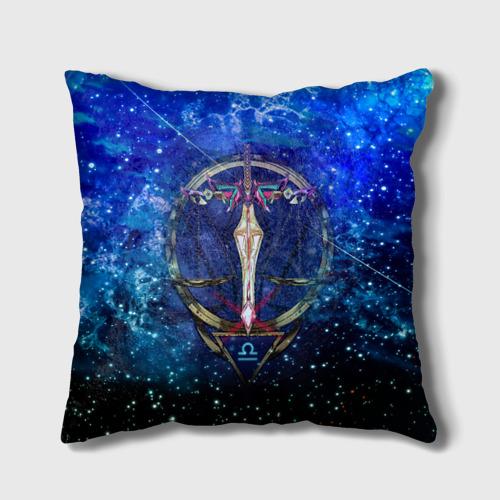 весы, космос, знак зодиака