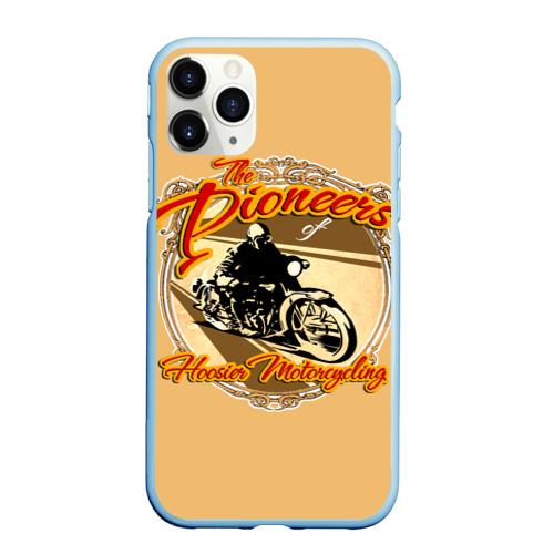 Hoosier Motorcycling