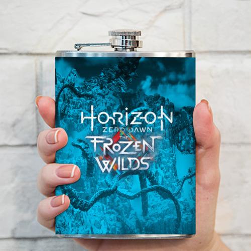 Фляга Horizon Zero Dawn Фото 01