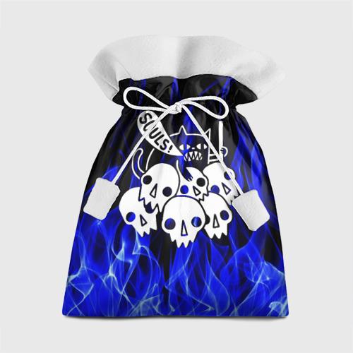 Подарочный 3D мешок DARK SOULS Фото 01