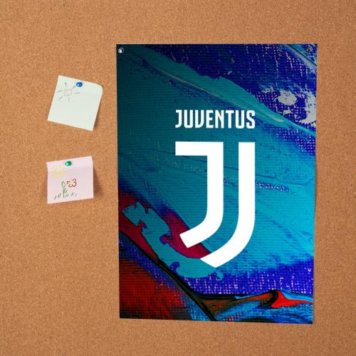 Постер JUVENTUS / ЮВЕНТУС Фото 01