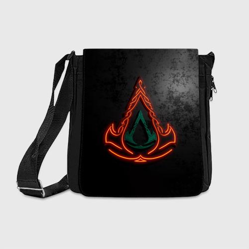 Сумка через плечо Assassin's Creed Valhalla Фото 01