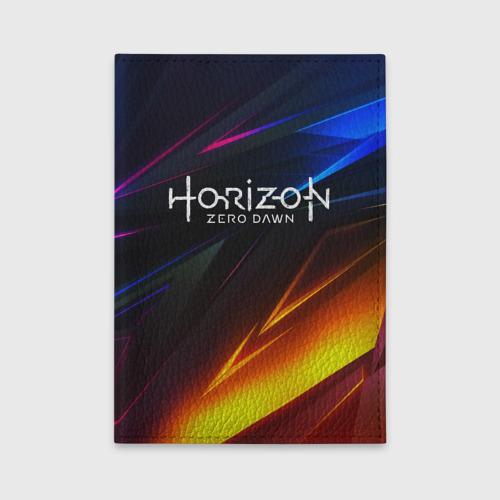 Обложка для автодокументов Horizon Zero Dawn STRIPES Фото 01