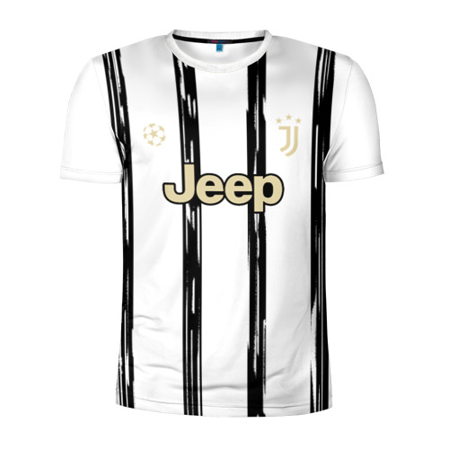 Juventus | Home Authentic style (2021/22)