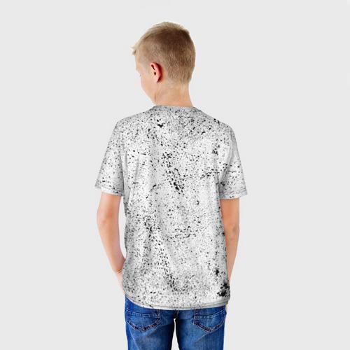 Детская футболка 3D Сиреноголовый Фото 01