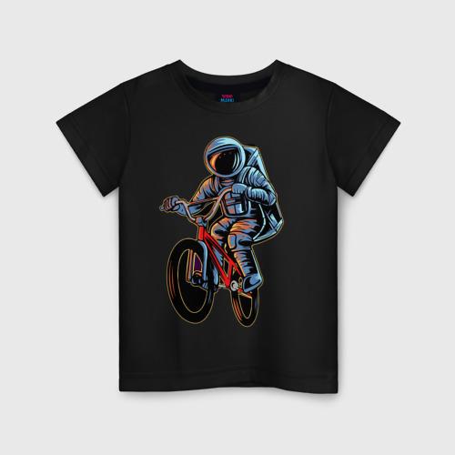 Детская футболка хлопок Bicycle Фото 01