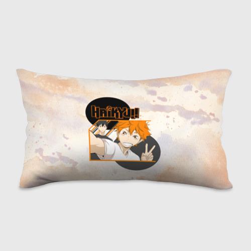 Подушка 3D антистресс Шоё Хината Фото 01
