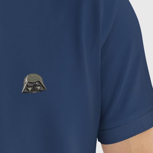 Darth Vader logo