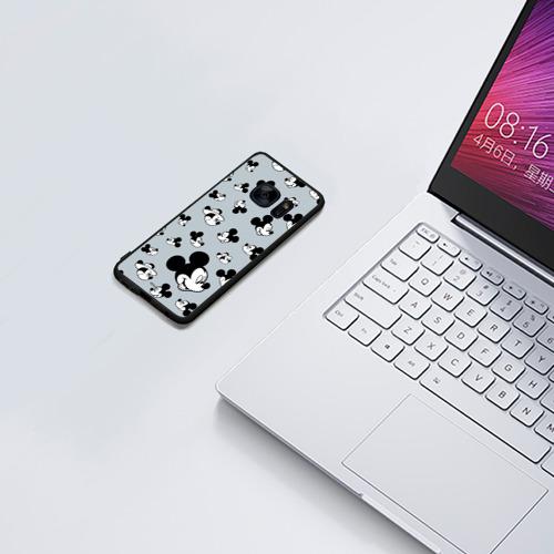 Чехол для Samsung S7 Так много Микки Фото 01