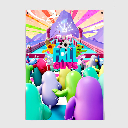 FALL GAYS