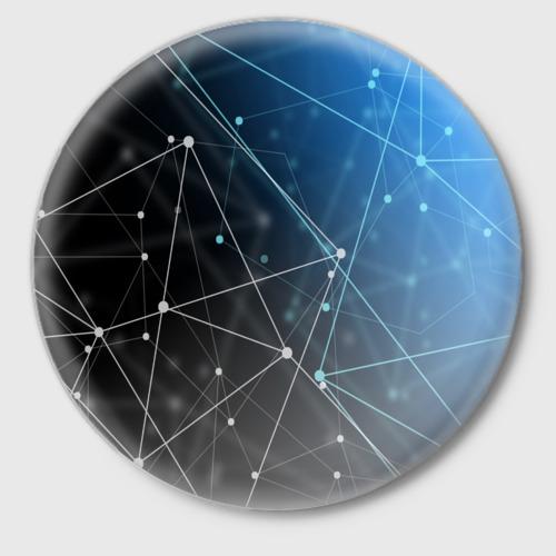 Значок Линейно-точечная геометрия  Фото 01
