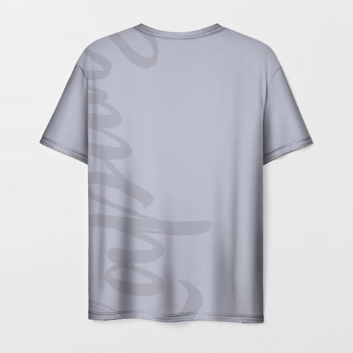 Мужская футболка 3D+ Рапунцель Фото 01